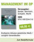 Management im OP